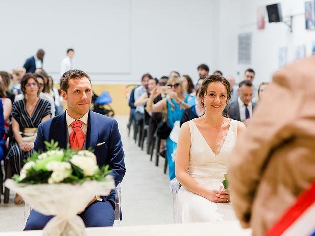 Le mariage de Jules et Aurélie à Carqueiranne, Var 31