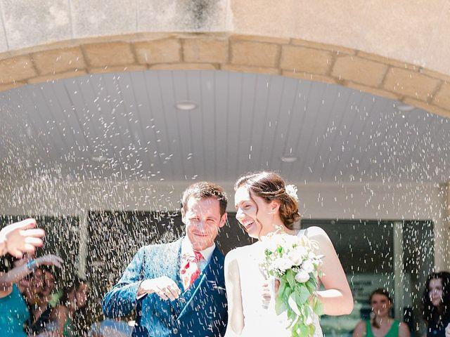 Le mariage de Jules et Aurélie à Carqueiranne, Var 37