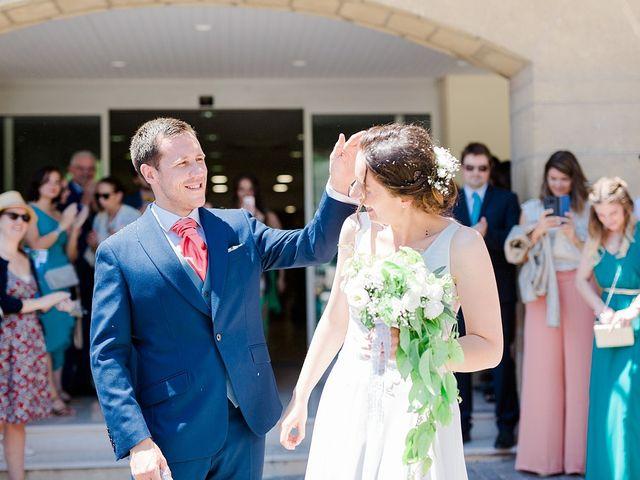 Le mariage de Jules et Aurélie à Carqueiranne, Var 1