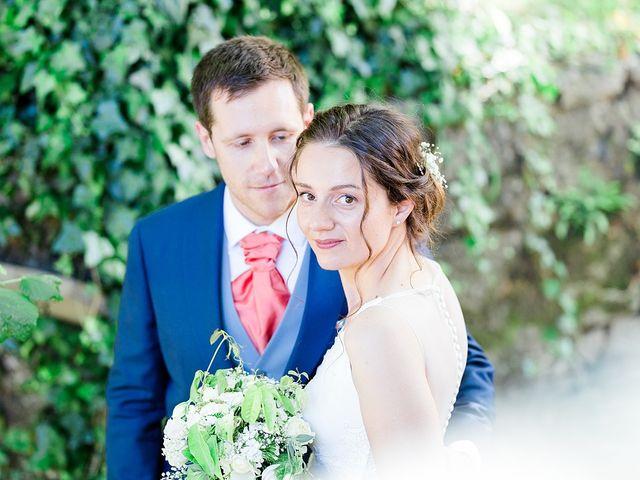Le mariage de Jules et Aurélie à Carqueiranne, Var 40