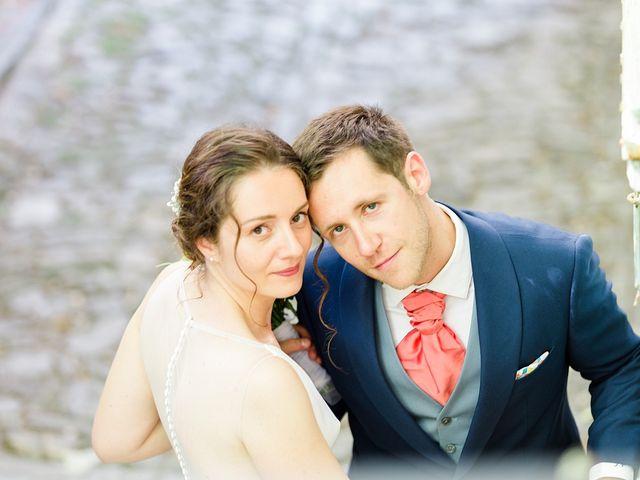 Le mariage de Jules et Aurélie à Carqueiranne, Var 42