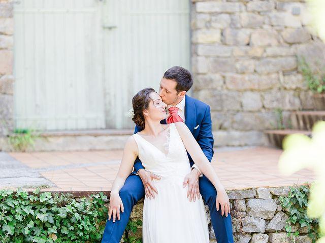Le mariage de Jules et Aurélie à Carqueiranne, Var 46