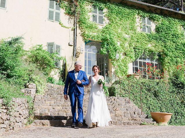 Le mariage de Jules et Aurélie à Carqueiranne, Var 52