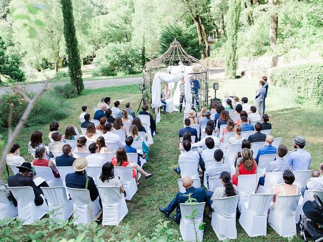 Le mariage de Jules et Aurélie à Carqueiranne, Var 53