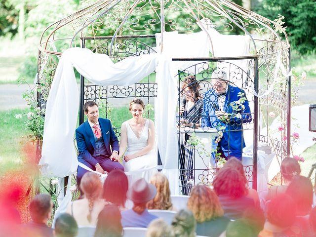 Le mariage de Jules et Aurélie à Carqueiranne, Var 54