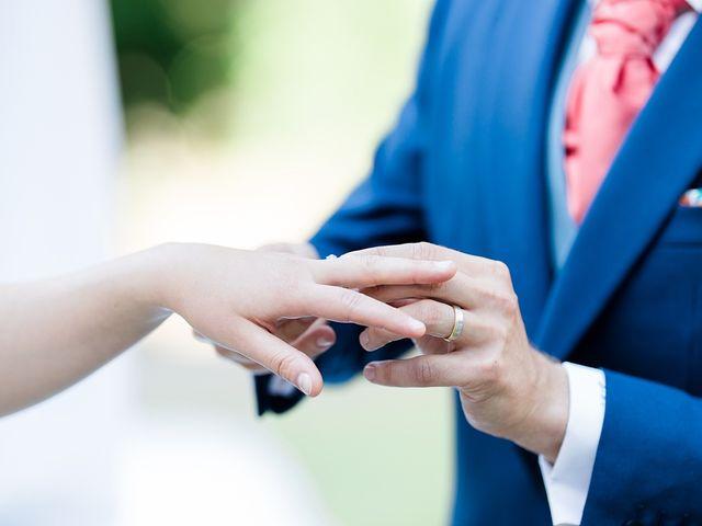 Le mariage de Jules et Aurélie à Carqueiranne, Var 65