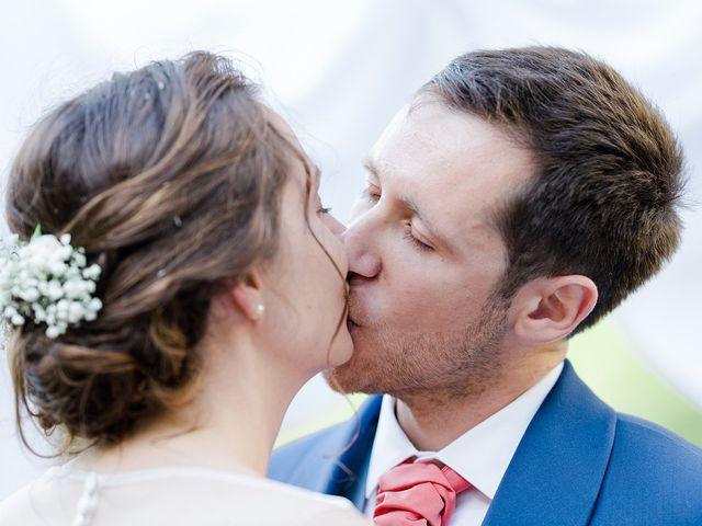 Le mariage de Jules et Aurélie à Carqueiranne, Var 66
