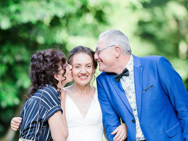 Le mariage de Jules et Aurélie à Carqueiranne, Var 74