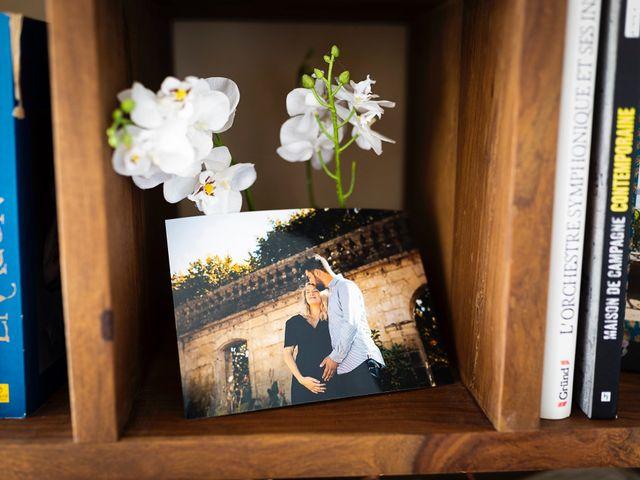 Le mariage de Emmanuel et Jennifer à Bourg, Gironde 3