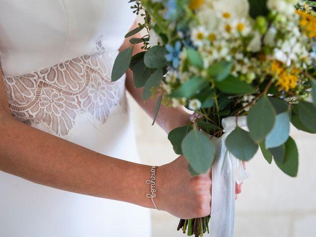 Le mariage de Emmanuel et Jennifer à Bourg, Gironde 32