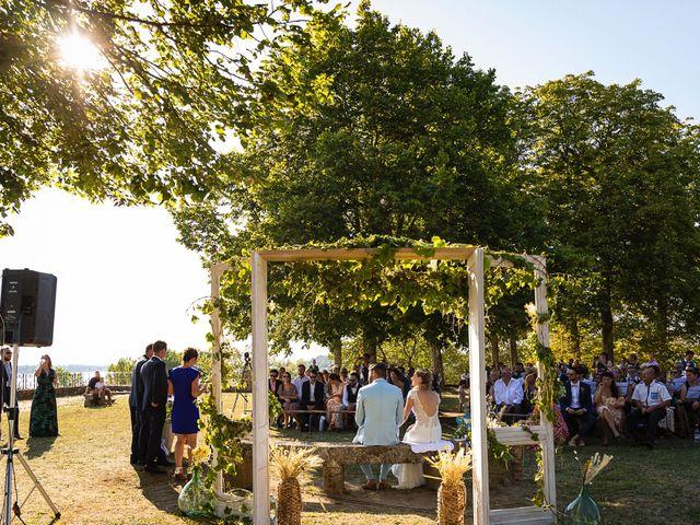 Le mariage de Emmanuel et Jennifer à Bourg, Gironde 41