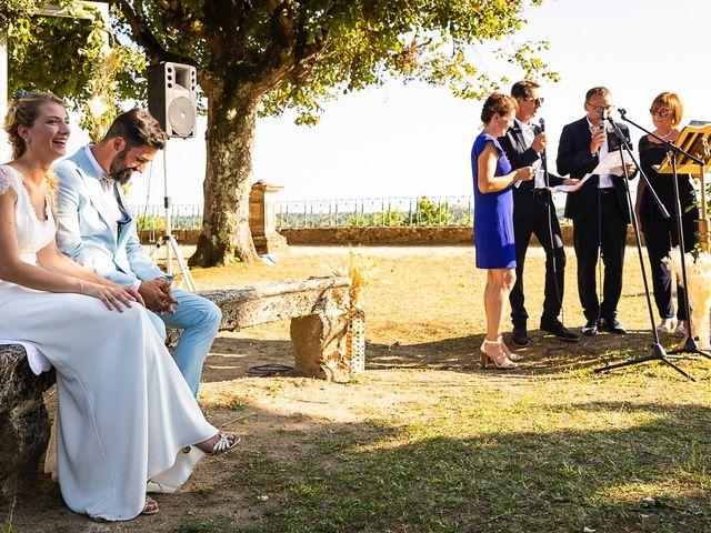 Le mariage de Emmanuel et Jennifer à Bourg, Gironde 54