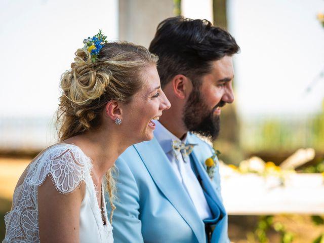 Le mariage de Emmanuel et Jennifer à Bourg, Gironde 61