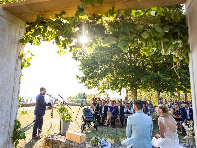 Le mariage de Emmanuel et Jennifer à Bourg, Gironde 88