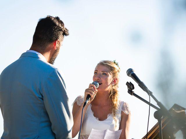 Le mariage de Emmanuel et Jennifer à Bourg, Gironde 99