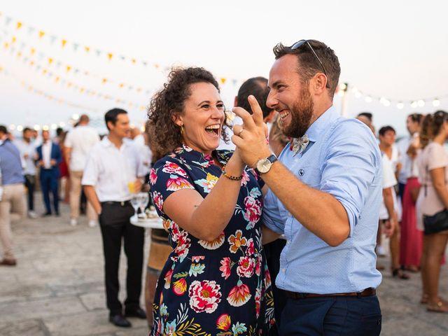 Le mariage de Emmanuel et Jennifer à Bourg, Gironde 131