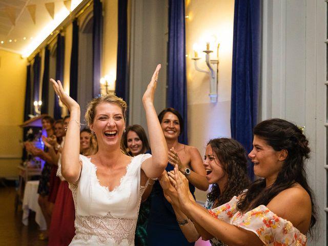 Le mariage de Emmanuel et Jennifer à Bourg, Gironde 148