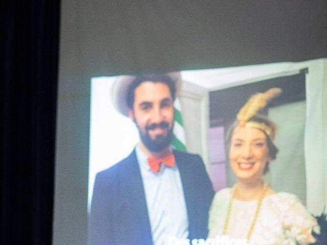Le mariage de Emmanuel et Jennifer à Bourg, Gironde 171