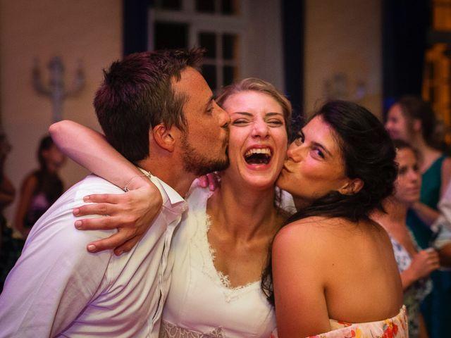 Le mariage de Emmanuel et Jennifer à Bourg, Gironde 183