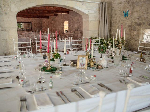 Le mariage de Dorian et Emilie à Tarascon, Bouches-du-Rhône 2