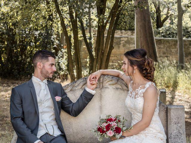 Le mariage de Dorian et Emilie à Tarascon, Bouches-du-Rhône 3