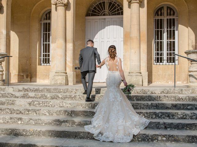 Le mariage de Dorian et Emilie à Tarascon, Bouches-du-Rhône 4