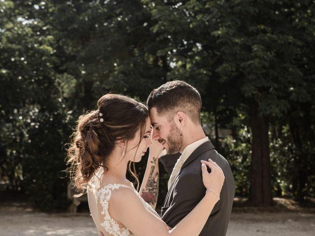 Le mariage de Dorian et Emilie à Tarascon, Bouches-du-Rhône 6