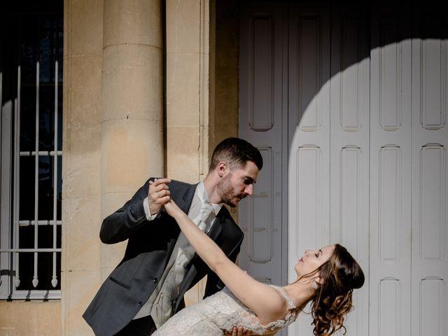 Le mariage de Dorian et Emilie à Tarascon, Bouches-du-Rhône 7
