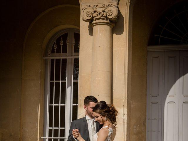 Le mariage de Dorian et Emilie à Tarascon, Bouches-du-Rhône 8