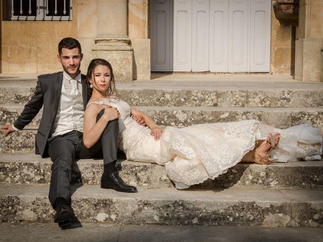 Le mariage de Dorian et Emilie à Tarascon, Bouches-du-Rhône 9