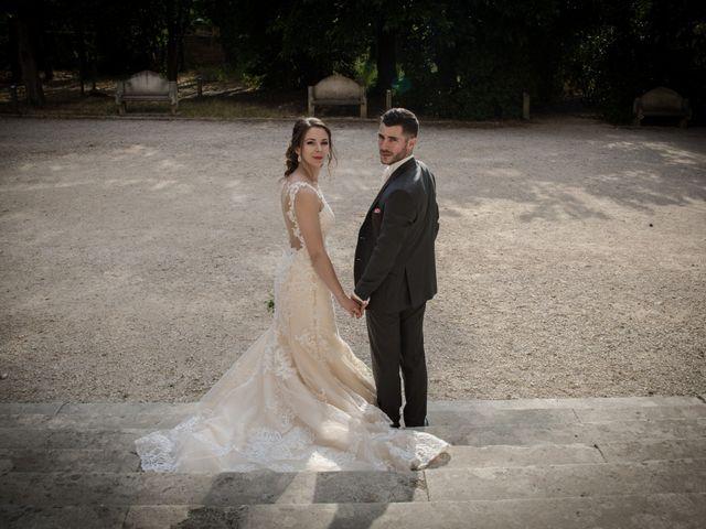 Le mariage de Dorian et Emilie à Tarascon, Bouches-du-Rhône 11