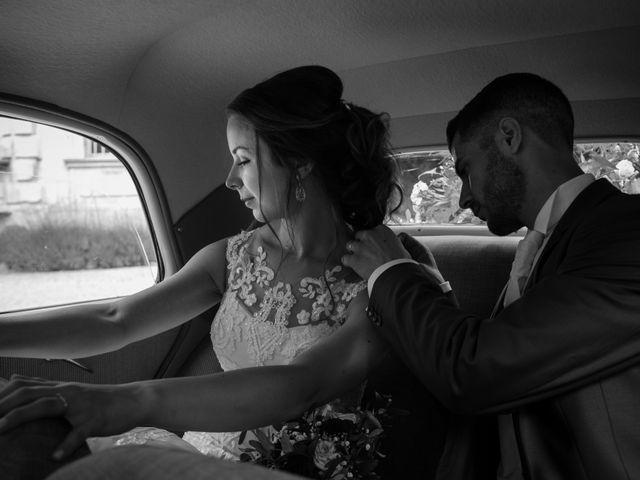 Le mariage de Dorian et Emilie à Tarascon, Bouches-du-Rhône 12