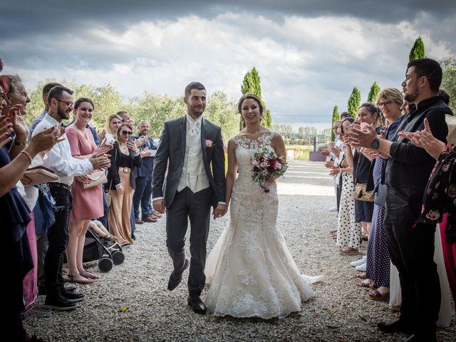Le mariage de Dorian et Emilie à Tarascon, Bouches-du-Rhône 15
