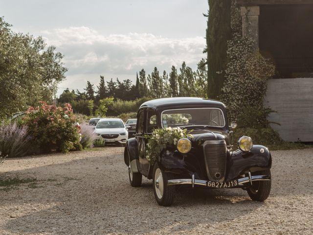 Le mariage de Dorian et Emilie à Tarascon, Bouches-du-Rhône 19