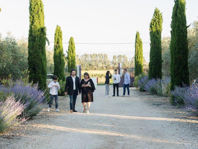 Le mariage de Dorian et Emilie à Tarascon, Bouches-du-Rhône 21