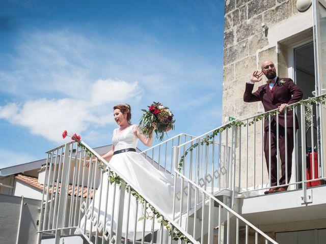 Le mariage de Rémy et Sophie à Belvès-de-Castillon, Gironde 2