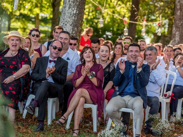Le mariage de Rémy et Sophie à Belvès-de-Castillon, Gironde 22