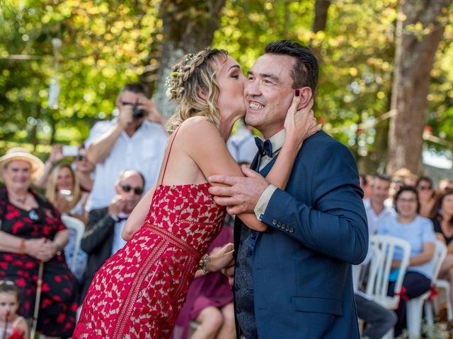 Le mariage de Rémy et Sophie à Belvès-de-Castillon, Gironde 36