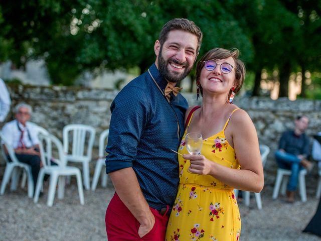 Le mariage de Rémy et Sophie à Belvès-de-Castillon, Gironde 47