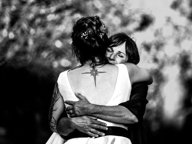 Le mariage de Rémy et Sophie à Belvès-de-Castillon, Gironde 50