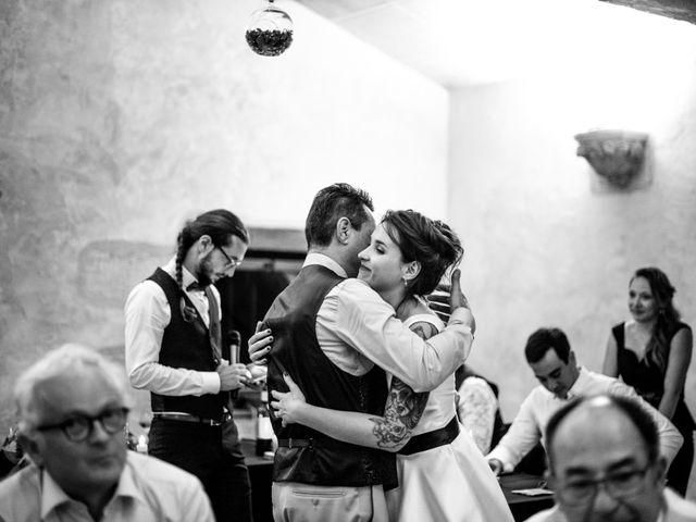 Le mariage de Rémy et Sophie à Belvès-de-Castillon, Gironde 68