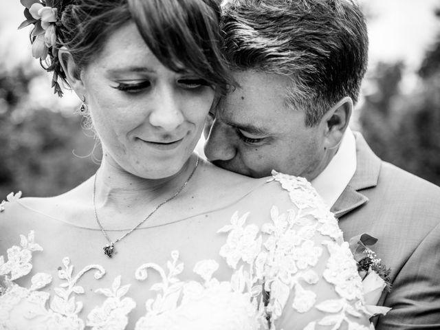 Le mariage de Isabelle et Baptiste