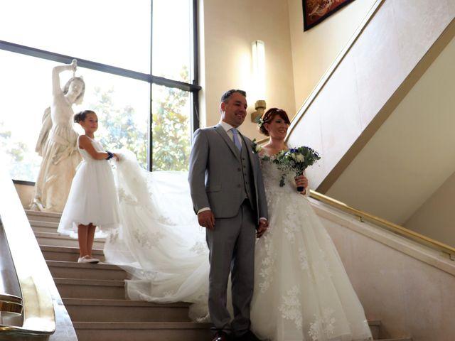 Le mariage de Baptiste et Isabelle à Beauvais, Oise 20