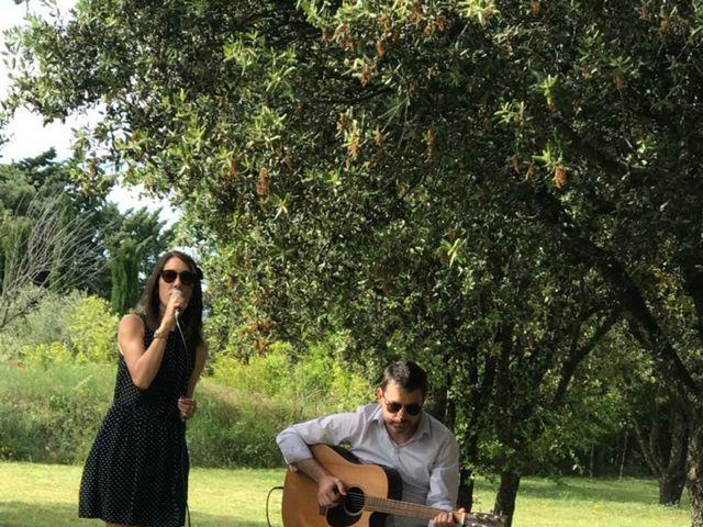 Le mariage de Gauthier  et Nina à Carpentras, Vaucluse 3