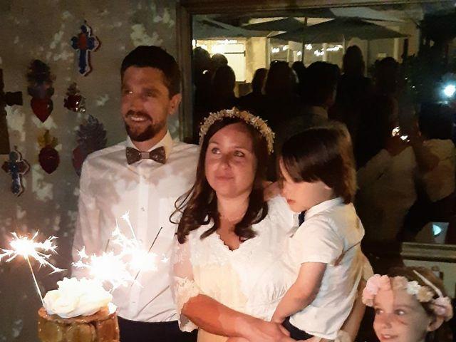 Le mariage de Gauthier  et Nina à Carpentras, Vaucluse 4