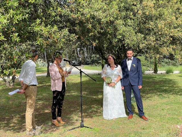 Le mariage de Gauthier  et Nina à Carpentras, Vaucluse 5