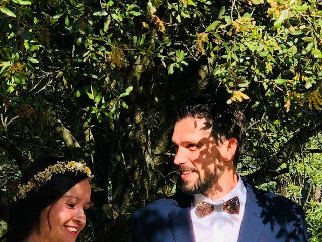 Le mariage de Gauthier  et Nina à Carpentras, Vaucluse 6