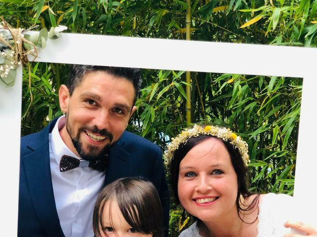 Le mariage de Gauthier  et Nina à Carpentras, Vaucluse 7