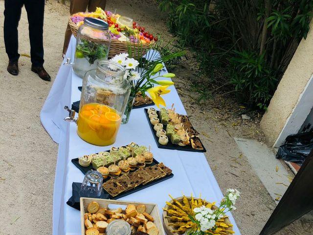 Le mariage de Gauthier  et Nina à Carpentras, Vaucluse 8