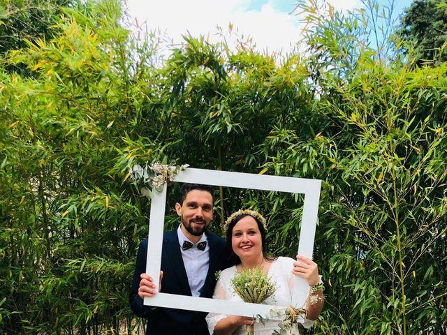 Le mariage de Gauthier  et Nina à Carpentras, Vaucluse 10